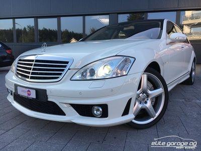 gebraucht Mercedes S65 AMG S-KlasseAMG L