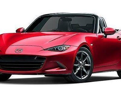 gebraucht Mazda MX5 Ambition, 131 PS