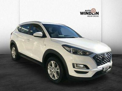 gebraucht Hyundai Tucson 1.6 T-GDi Origo 4WD