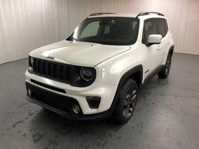 gebraucht Jeep Renegade 2.0 CRD 140 S AWD