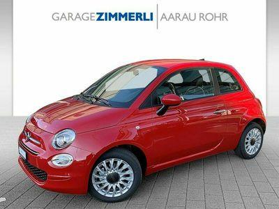 gebraucht Fiat 500 1.2 Lounge Dualogic