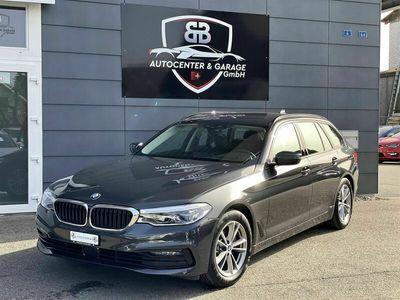 gebraucht BMW 520  d xDrive Touring Fleet Edition Steptronic