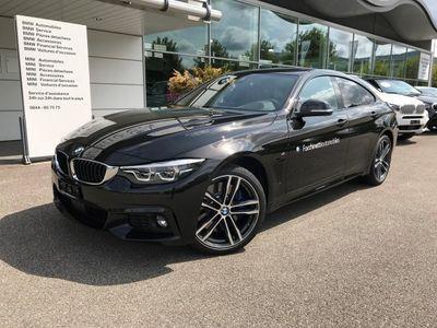 gebraucht BMW 440 i Gr.Cpé xDrive Li.Edi