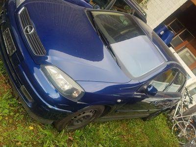 gebraucht Opel Astra 2.2i 16V Sport