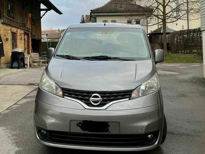gebraucht Nissan NV200 NV200 NV 200 PremiumNV 200 Premium