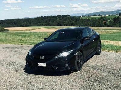 gebraucht Honda Civic 1.5 VTEC Sport Plus CVT