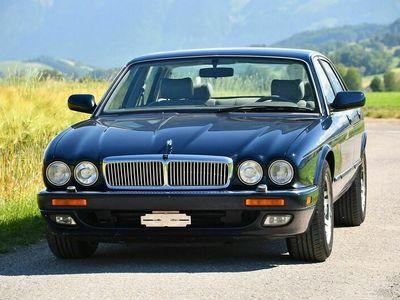 gebraucht Jaguar XJ6 XJ 3.2 Executive