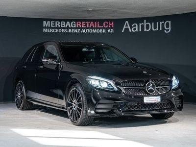 gebraucht Mercedes 220 CSwissStar AMG L.4M