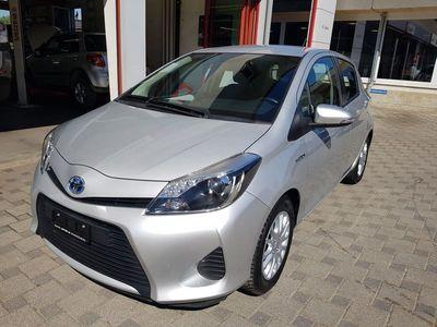 gebraucht Toyota Yaris 1.5 VVT-i Hybrid Luna CVT