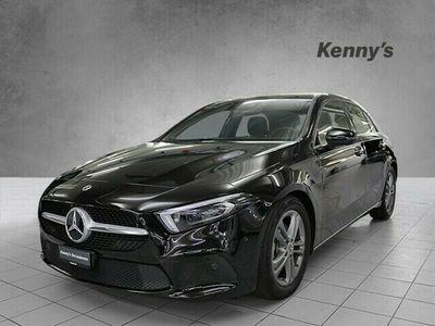 gebraucht Mercedes A200 A-Klasse