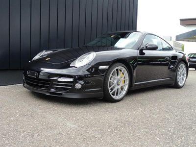 gebraucht Porsche 911 Turbo S Coupé 3.8