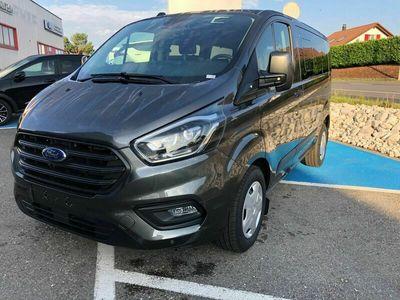 gebraucht Ford Custom TransitTransit C combi 320 L1 2.0 TDC Trend