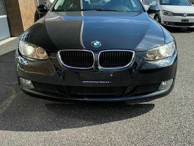 gebraucht BMW 320 3er i Coupé