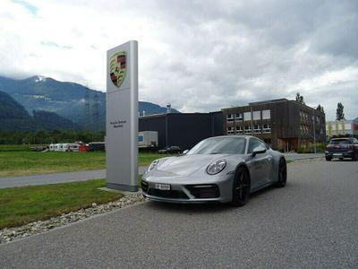 gebraucht Porsche 911 Carrera 4S Cabriolet Coupe