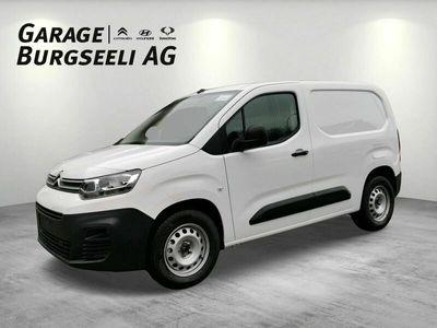 gebraucht Citroën Berlingo 1.2 Pure Tech 110 s/s Worker 1000kg