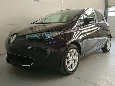 gebraucht Renault Zoe Limited R110 (Batterie Miete)
