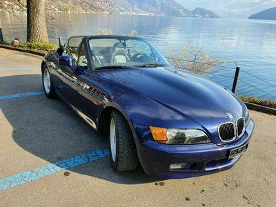 gebraucht BMW Z3 Z3 1.9i Roadster1.9i Roadster