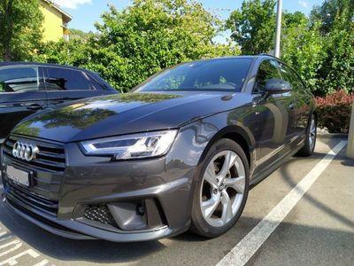 gebraucht Audi A4 Avant 35 TDI S-tronic