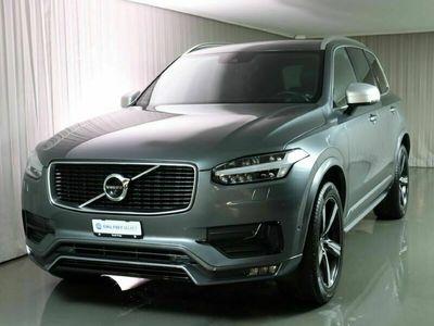 gebraucht Volvo XC90 2.0 T6 R-Design 7P. AWD