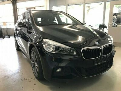 gebraucht BMW 225 Active Tourer 2er 225i xDrive Active Tourer M Sport Steptronic 2er i xDrive M Sport Steptronic