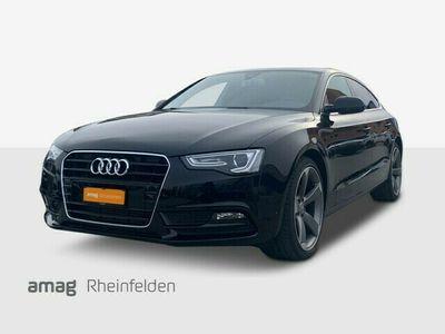 gebraucht Audi A5 Sportback  2.0 TDI multitronic