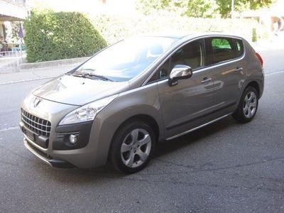 gebraucht Peugeot 3008 2.0 HDi 150 SportPack