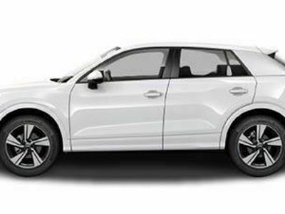 gebraucht Audi Q2 1.5 35 TFSI S TRONICSPOR