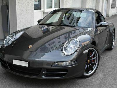 gebraucht Porsche 911 4s