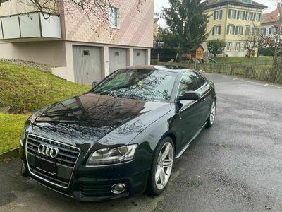 gebraucht Audi A5 A5