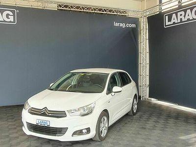 gebraucht Citroën C4 1.2 Pure Tech Feel Edition