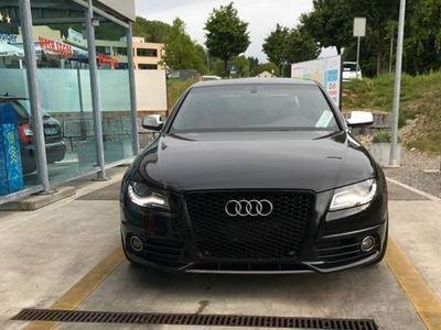gebraucht Audi S4 3.0 TFSI quattro