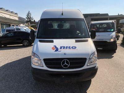 gebraucht Mercedes Sprinter 310 CDI Standard