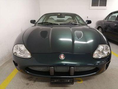 gebraucht Jaguar XK R Coupé 4.0 S/C