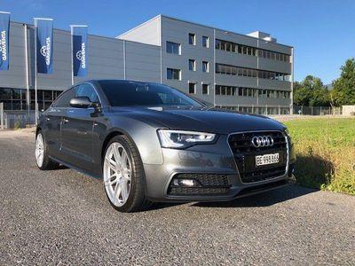 gebraucht Audi A5 Sportback A5 Wunderschöner TDI 3.0 Quattro DSG