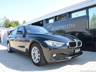 gebraucht BMW 318 d xDrive