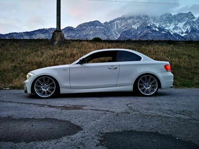 gebraucht BMW 120 Coupé 1er i M-Packet