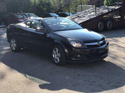 gebraucht Opel Astra Cabriolet FRISCH AB MFK