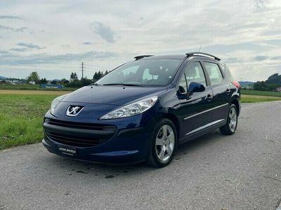 gebraucht Peugeot 207 1.6 16V Trendy Automatic