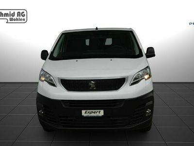 gebraucht Peugeot Expert Expert HDi150 S&S Prem. S