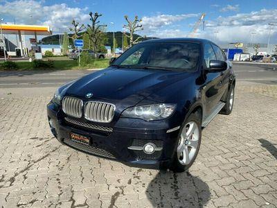 gebraucht BMW X6 xDrive 35d Steptronic