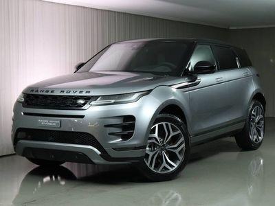 gebraucht Land Rover Range Rover evoque 2.0 T 250 R-Dynamic