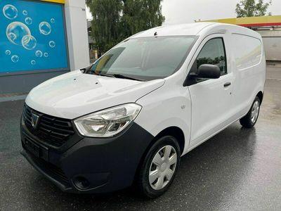 gebraucht Dacia Dokker Van SCe 100 S&S Access