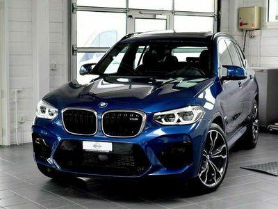 gebraucht BMW X3 xDrive M Steptronic