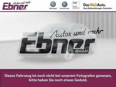 gebraucht VW Tiguan IQ.DRIVE 2.0TDI DSG LED ACC AHK NAVI