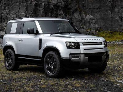gebraucht Land Rover Defender 90 2.0 Si4 SE