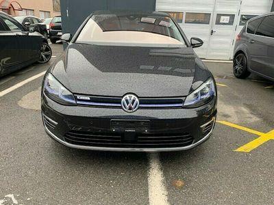 gebraucht VW e-Golf ,