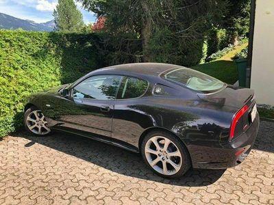 gebraucht Maserati 3200 GTGT Coupè Frisch ab Service und MFK