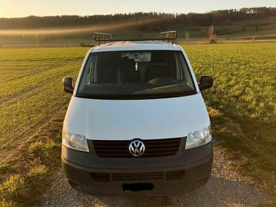 gebraucht VW T5 T5 1,9TDI Frisch ab MFK Und Service1,9TDI Frisch ab MFK Und Service