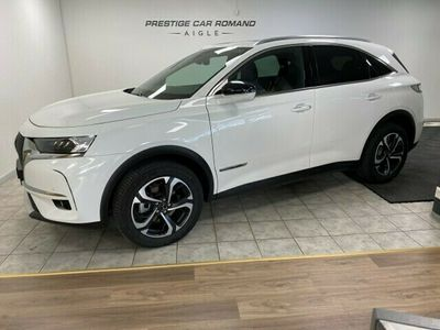 gebraucht DS Automobiles DS7 Crossback DS7 DS 7 Crossback 1.5 BlueHDi BE Chic Automatic DS71.5 BlueHDi BE Chic Automatic