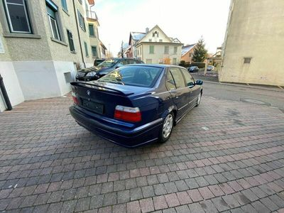 gebraucht BMW 318 3er E36 i Schalter